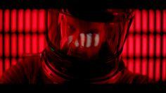 """Stanley Kubrick """"2001: A Space Odyssey""""(1968film)"""