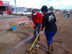 """""""were out here in joe slovo Outdoor Power Equipment, Twitter, Day, Garden Tools"""
