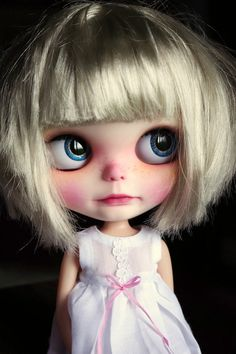 OOAK Jacqueline  RESERVED by KassandraBox on Etsy, $890.00