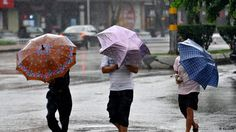 Tens of thousands evacuated in China's south as typhoon nears #China, #Evacuation, #Typhoon, #World