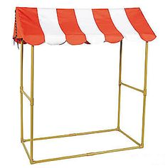 carnival canopy tent
