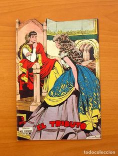 Colección Mis Cuentos - Nº 84 El tributo - Ediciones Toray