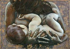Oro Bianco - Inno alla donazione del Latte Materno.Non sei mio figlio, non sono tua madre. Sei figlio del Mondo e io sono la madre del Mondo. Non sei tu...