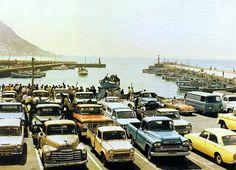 Kalk Bay in early years