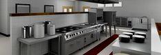 Mutfak tasarım ve 2.el alımı