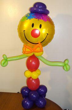 QL clown