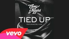 Peep This Y'all Casey Veggies - Tied Up (Audio) ft. DeJ Loaf