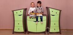 TiGeRi Kids Furniture Smiley Kids Dressers Kids Dressers, Creative Kids, Kids Furniture, Smiley, Parenting, Furniture For Kids, Dressers For Kids, Smileys, Childcare