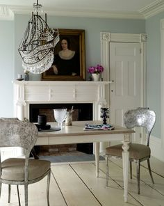 HoMe SwEET HoMe On Pinterest English Country Decor Granny Chic And