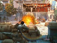 Brothers in Arms 3 (Unlimited Money Offline) Full (Apk+Data) Cracked Download