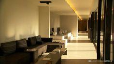 Wide spaces - Carbon hotel, #Genk #Belgium