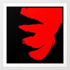 post1 Art Print by gasponce - $15.50^^^^FREE Shipping thru Sunday, worldwide!