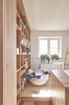 Gallery of Family House / Ruetemple - 4