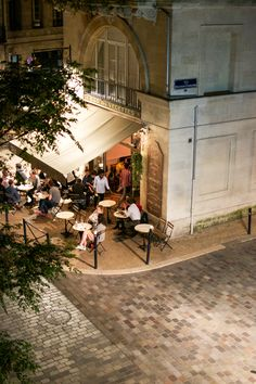 Top Travel Tips For Bordeaux, France · Happy Interior Blog
