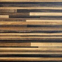 Decoratons - Decora fácil - Papel de Parede Madeira 04