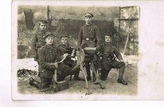 1908 Maxim gun