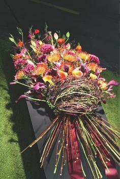 Large Flower Arrangements, Funeral Flower Arrangements, Funeral Flowers, Altar Flowers, Home Flowers, Wedding Flowers, Funeral Sprays, Casket Sprays, Grave Decorations