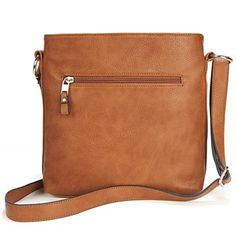 Naturalizer Daytona Crossbody at Naturalizer.com