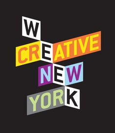 CREATIVE WEEK NEW YORK - mattluckhurst.com