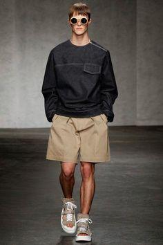E. TAUTZ FW15 Mens Fashion Week