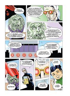 Lusitano: Livro 1 - Página 20 Peanuts Comics, 1, Book, Soldiers