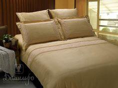 Постельное белье ERMENO 2-сп от KingSilk (Китай) - купить по низкой цене в интернет магазине Домильфо