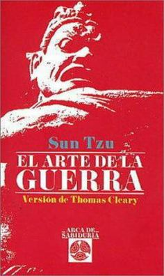 #guerra #libros #literatura #tzu