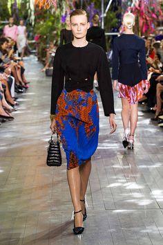 Christian Dior - Spring 2014 - 03