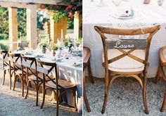 Romantic Wedding Inspiration from Feather and Stone Photography