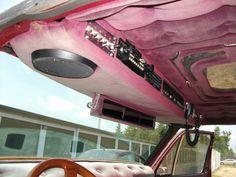 1977 Dodge Custom Van Custom Van Interior, Dodge Ram Van, Chevy, Chevrolet, Day Van, Vanz, Panel Truck, Bus Conversion, Custom Vans
