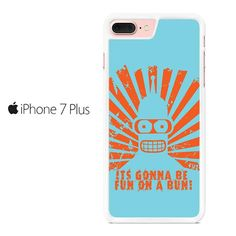 Futurama Quote Iphone 7 Plus Case