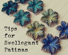 Humblebeads Blog: Swellegant Tips and Color Formulas