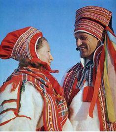 Saami (Nordic)