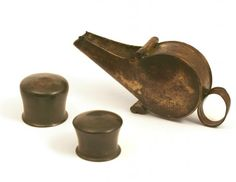 18th Century Cupping Lamp