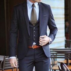 Gentlemen Choice : Photo