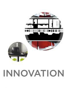 Wybieramy najbardziej innowacyjne projekty dla przestrzeni łazienkowej.