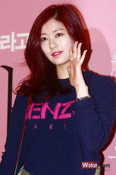 """""""Elegant Lies"""" ha tenido su estreno VIP, y entre los invitados estuvo So Min."""