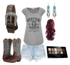 """Back to school in a small town ❤️"" by taylor-rebecca-hensley on Polyvore"