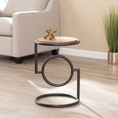Wrought Studio Hutchins End Table