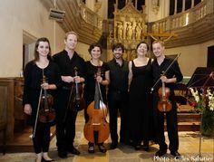 Concert anniversaire de la naissance de Jean-Sébastien Bach