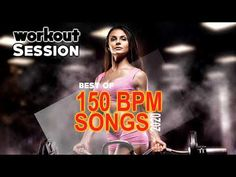 Best Of 150 Bpm Songs 2020 (Unmixed Compilation for Fitness & Workout 150 Bpm) - YouTube Workout Music, Workout Session, Thankful, Songs, Fitness, Youtube, Movie Posters, Film Poster, Song Books