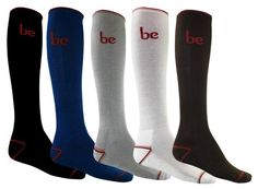 Bamboo Equestrian Knee High Socks