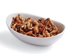 Sweet Chipotle Snack Mix | Homemade dressing is a treat: It can make even a simple plate of greens memorable. Here are 16 easy ways to add great flavor to nature's best bounty.