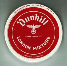 An Amazing Story About Vintage Dunhill Tobacco Made In Germany :: Pipe Tobacco Discussion :: Pipe Smokers Forums