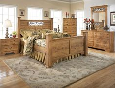 Ideas for Decorating Country Style Bedrooms | bedroom furniture ...