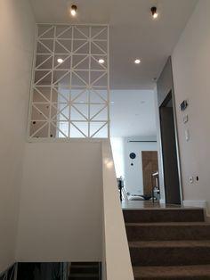 Metal Plus Design - Egyedi lézervágott panelek Verona, Mirror, Metal, Furniture, Design, Home Decor, Luxury, Decoration Home, Room Decor