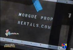 Una Morgue de Película #Video - Cachicha.com