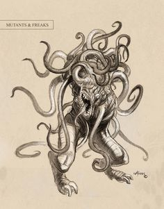 751 Best Cosmic Horror images in 2019   Fantasy art, Cthulhu