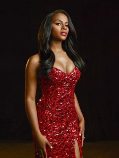 Tika Sumpter (born: June 20, 1980, Queens, NY, USA) is an American actress, singer, television host and model. She began her career as host of the reality series Best Friend's Date (2004—2005). She landed a role in the ABC soap opera One Life To Live in 2005. She made her movie debut in Storm The Yard: Homecoming (2010). She later starred in the movies What's Your Number? (2011), Think Like A Man (2012), Sparkle (2012), A Madea Christmas (2013) Ride Along (2014) and Ride Along 2 (2016).