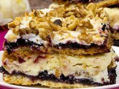 "Tort ""Regina serii"" – un desert irezistibil care a cucerit milioane de inimi! Romanian Desserts, Romanian Food, Cake Recipes, Dessert Recipes, Something Sweet, Yummy Cookies, Diy Food, No Cook Meals, Fun Desserts"